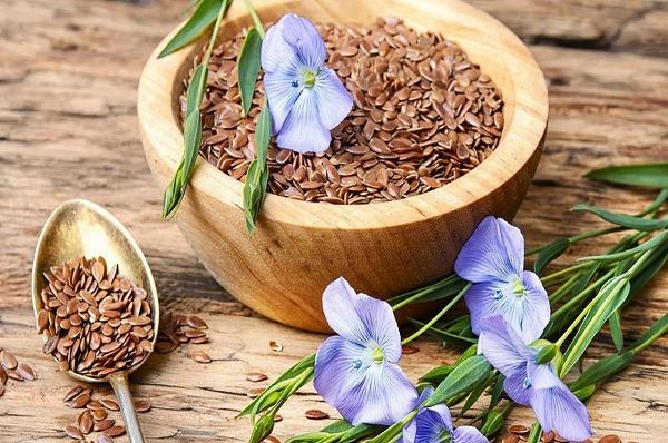 семена люна для похудения