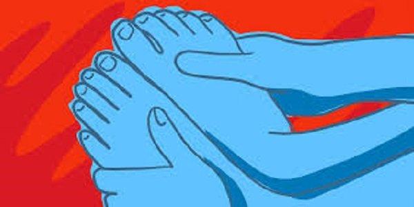 Что делать, если руки и ноги мерзнут?