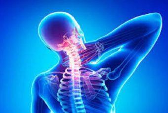 Остеохондроз грудной и шейный. Лечение