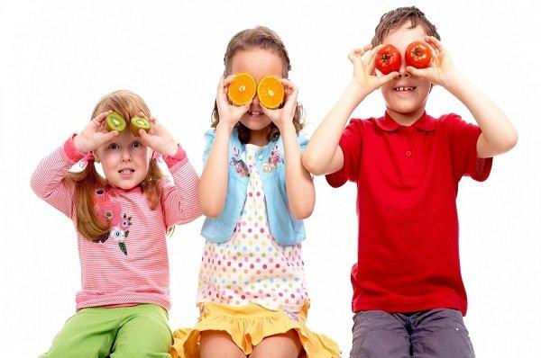 Часто болеет ребёнок? Выбираем правильные витамины для иммунитета