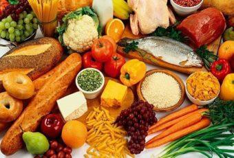 Диета при псориазе - меню с рецептами. Диета и продукты при лечении псориаза