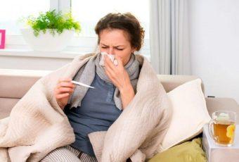Болеем гриппом правильно