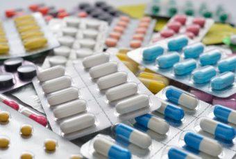 Топ-5 препаратов, которые чаще других вызывают гибель детей