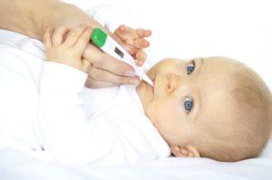 Как сбить температуру народными средствами у ребенка и взрослого