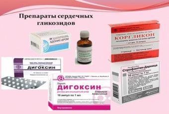 Таблетки от боли в сердце: какие лекарства принимать