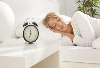 Здоровый сон — какой он? Сколько нужно спать человеку?