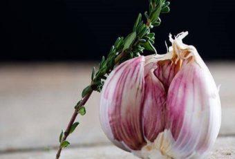 7 свойств чеснока для здоровья, о которых вы могли не знать
