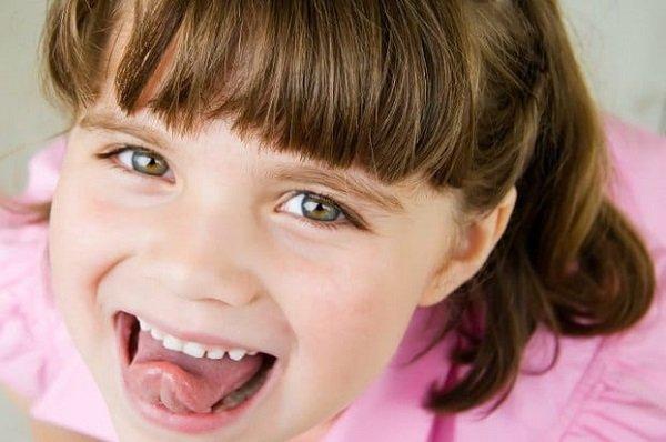 Трещины на языке - причины и лечение