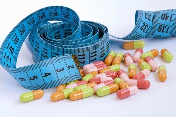 Лекарства, от которых полнеют