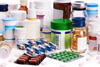 Сосудорасширяющие препараты при остеохондрозе шеи для лечения