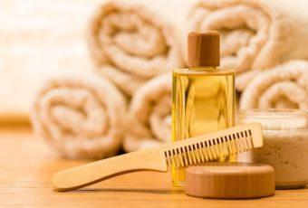 Касторовое масло для волос