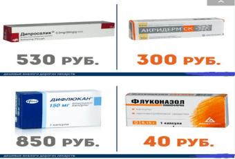 Часть 2. Дешевые таблетки могут заменить десятки дорогих — раскрываю секреты