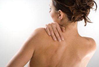 Лечение угревой сыпи на спине народными средствами