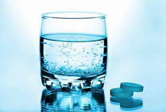 Целебный раствор Аспирина (шпоры-варикоз-остеохондроз)