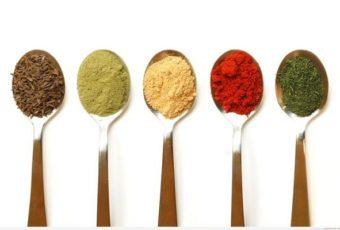 Пряности - альтернатива химическим витаминам