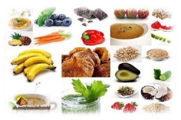 12 здоровых перекусов, которые снабдят вас энергией.