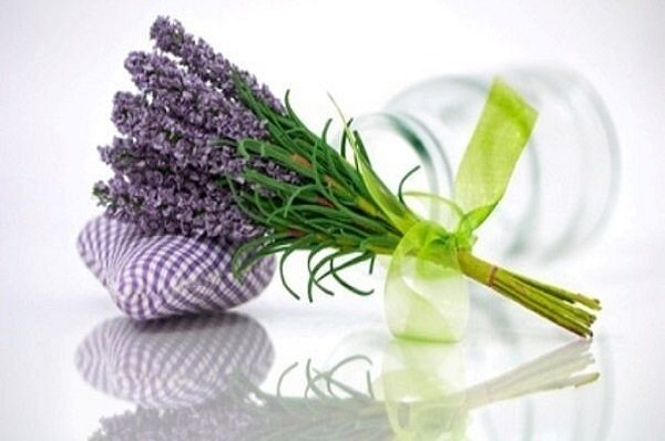 Рецепты ароматических саше