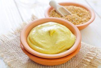 Лечебные свойства горчицы