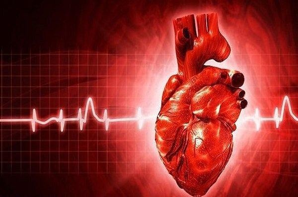 Как бороться с болью в области сердца