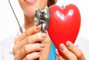 Народные средства от тахикардии и аритмии сердца