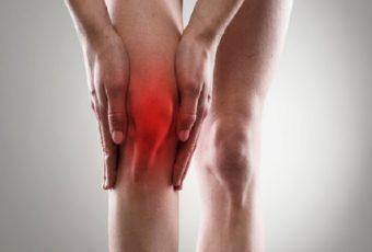Если болят колени, то вот вам самый действенный рецепт. Попробуйте и убедитесь сами!