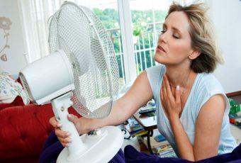 Как пережить летнюю жару?