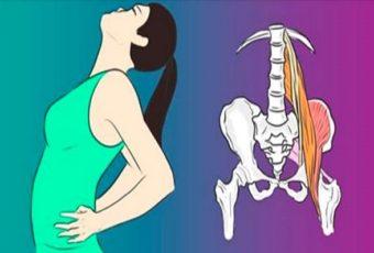 Как разблокировать седалищный нерв: 2 простых способа