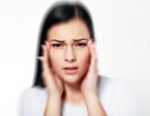 8 сигналов, при помощи которых глаза предупреждают о проблемах со здоровьем!