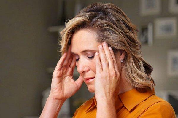 10 способов избавиться от головной боли