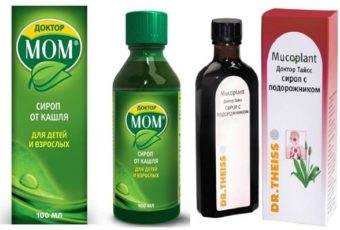 Почему сиропы от кашля опасны для больных COVID–19