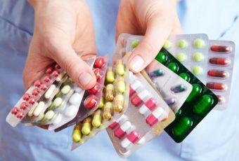 Какие препараты нельзя принимать при коронавирусе?