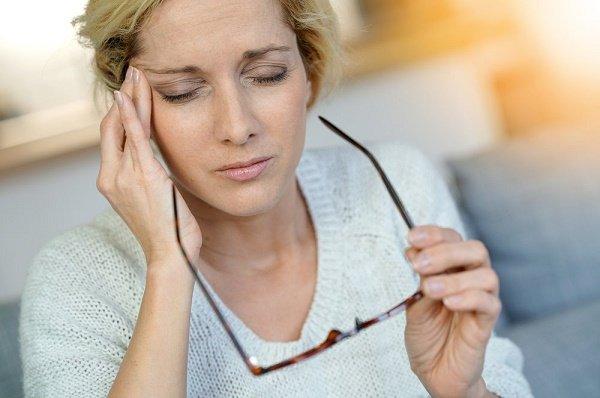 Мигрень — симптомы и лечение народными средствами